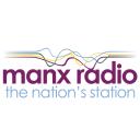 Manx Radio FM  128x128 Logo