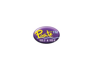 Pirate FM 320x240 Logo