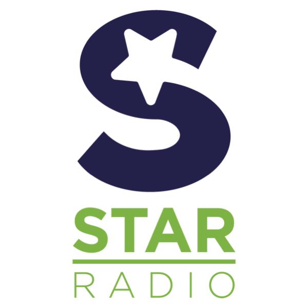 Star Radio Cambridgeshire 600x600 Logo