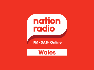 Nation Radio Wales 320x240 Logo