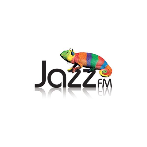 Jazz FM 600x600 Logo