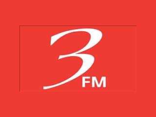3FM Isle Of Man 320x240 Logo