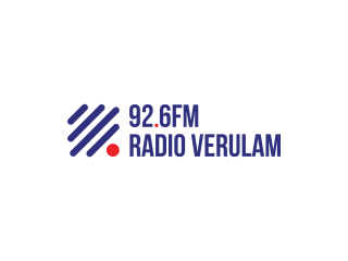 92.6 FM Radio Verulam 320x240 Logo