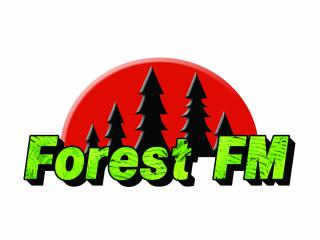 Forest FM 320x240 Logo