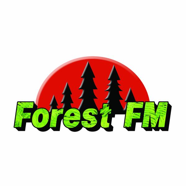 Forest FM 600x600 Logo