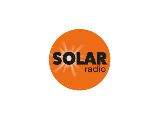 Solar Radio 320x240 Logo