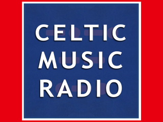Celtic Music Radio 320x240 Logo