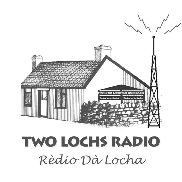 Two Lochs Radio - Reìdio Dà Locha - 2LR 600x600 Logo