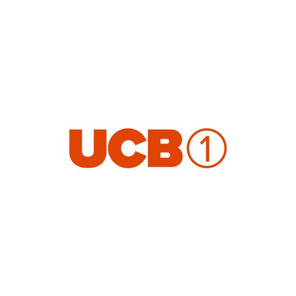 UCB 1 600x600 Logo