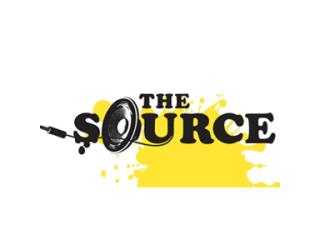 Source FM 96.1 320x240 Logo