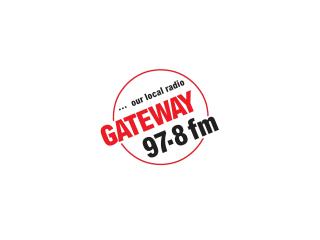 Gateway 97.8 FM 320x240 Logo