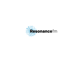 Resonance 104.4 FM 320x240 Logo