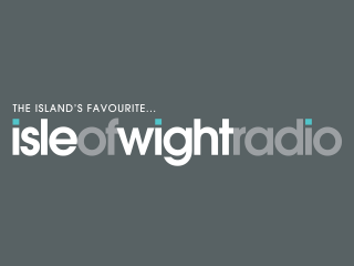 Isle of Wight Radio 320x240 Logo