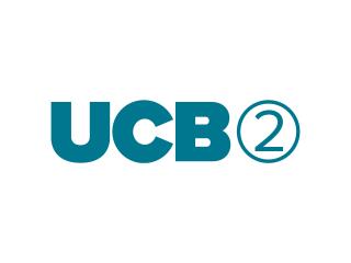 UCB 2 320x240 Logo