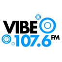 Vibe 107.6 - Radio Made in Watford 128x128 Logo