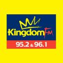 Kingdom FM 128x128 Logo