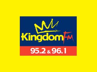 Kingdom FM 320x240 Logo