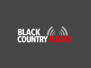 Black Country Radio 320x240 Logo