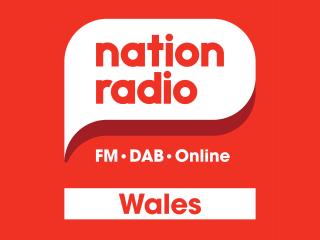 Radio Ceredigion 320x240 Logo