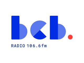 BCB 106.6fm - Bradford Community Broadcasting 320x240 Logo
