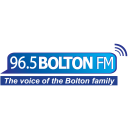 Bolton FM 128x128 Logo