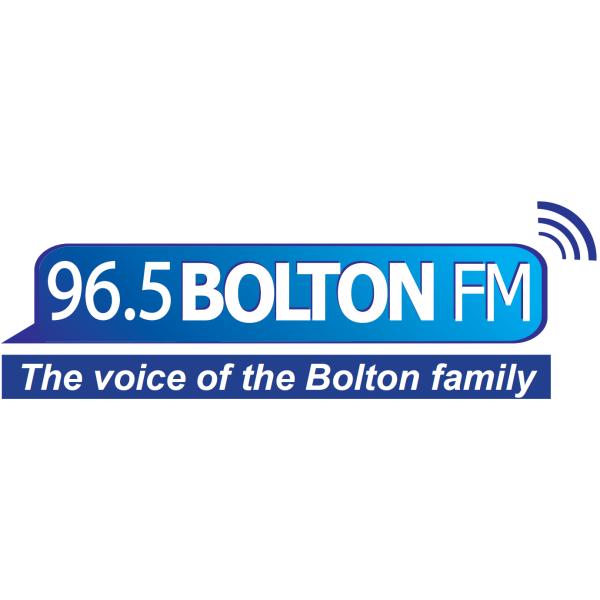 Bolton FM 600x600 Logo