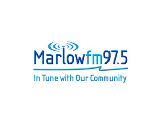 Marlow FM 97.5 320x240 Logo