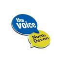 The Voice of North Devon 128x128 Logo