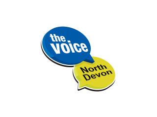 The Voice of North Devon 320x240 Logo