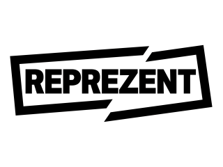 Reprezent 107.3FM 320x240 Logo