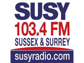 Susy Radio 103.4 320x240 Logo