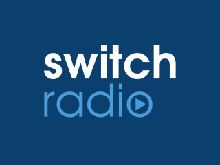 Switch Radio - Birmingham 320x240 Logo