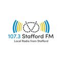 Stafford FM 128x128 Logo