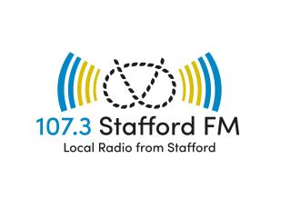 Stafford FM 320x240 Logo