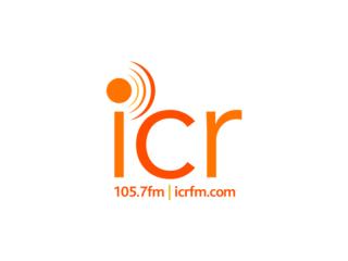 Ipswich Community Radio 320x240 Logo