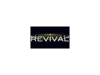 100.8 Revival FM 320x240 Logo