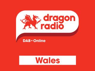 Dragon Radio 320x240 Logo