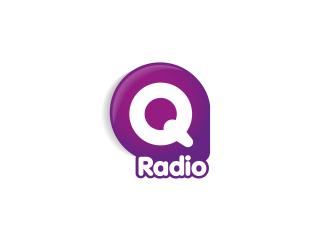 Q Radio Belfast 320x240 Logo