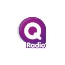 Q Radio Mid Ulster 128x128 Logo