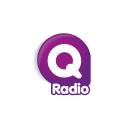 Q Radio Newry and Mourne 128x128 Logo