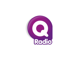 Q Radio Newry and Mourne 320x240 Logo