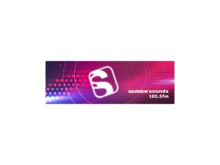 Secklow 105.5fm 320x240 Logo