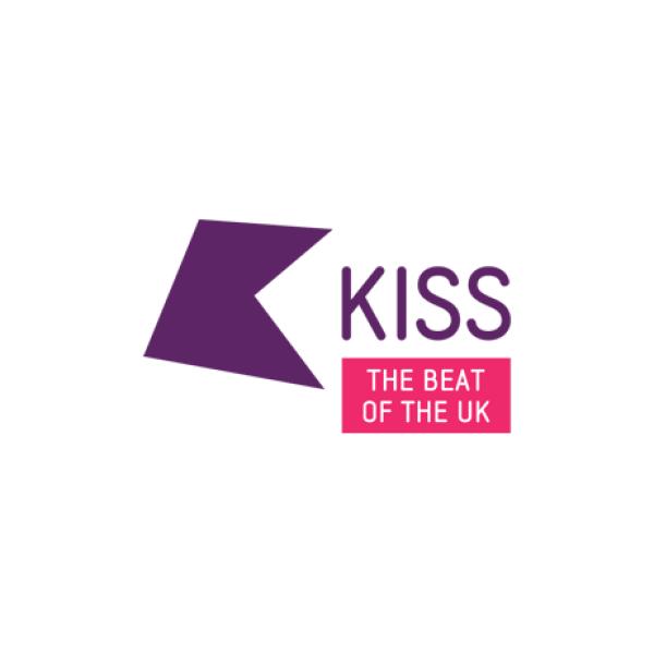 KISS 600x600 Logo